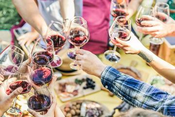 Tasmania's Cool Climate Wine Tasting Tour