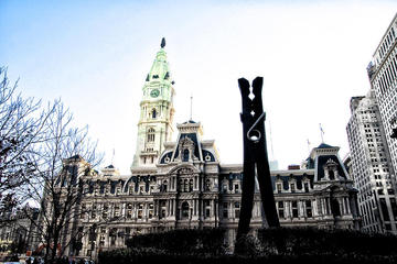 A. Bourdain RAW Philly Culture Walking Tour