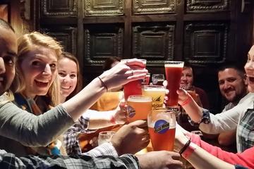Philadelphia Prohibition - Kneipenbummel