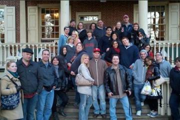Philadelphia-Tour mit Geistern und Vampiren