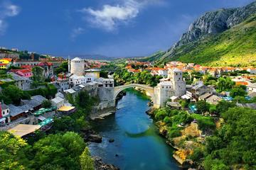 Mostar ( Ottoman and Austo - Hungarian ) tour
