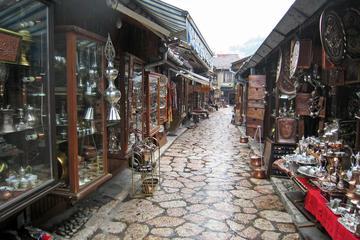 Two days visit Mostar Sarajevo Rafting Nereteva