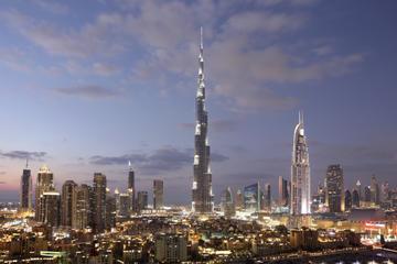 "Biglietto d'ingresso ""At the Top SKY"" al Burj Khalifa"