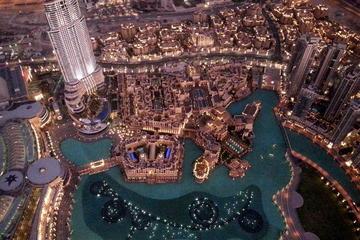 Biglietto d'ingresso per la visita in cima al 124° piano del Burj