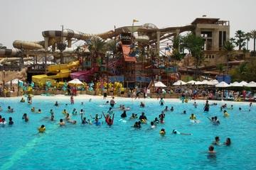Eintrittskarte für Wild Wadi Water Park