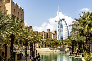 Private Tour: Dubai plus Burj Khalifa...
