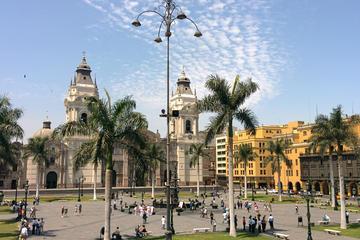 Servicio de Lima City Tour Classic y...