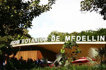 City Tour Medellín Green Route