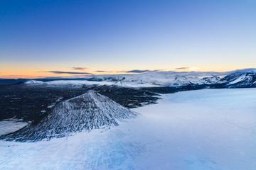 Reykjavik Helicopter Flight: Glaciers