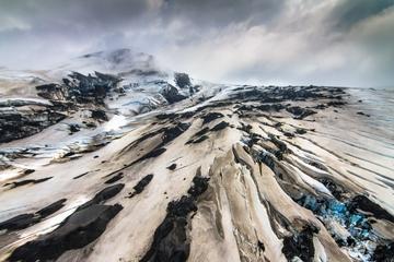 Helikoptervlucht vanuit Reykjavik: tour naar de mooiste delen van ...