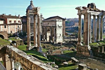 VIP Ancient Rome Tour