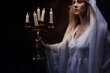 Recorrido por la Granada de los fantasmas con Albaicín