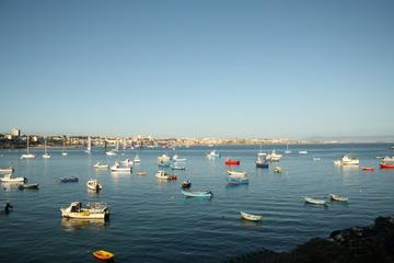 Private Fishing Tour from Lisbon with...