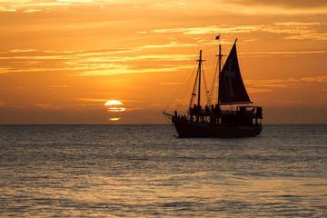 Cruzeiro-jantar e show em Barbados