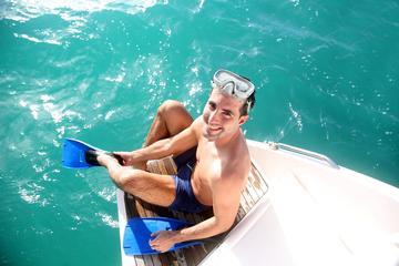Excursion en bord de mer à la...