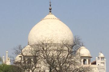 Golden Triangle Tour With Jodhpur and Udaipur