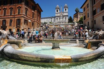 Ausflug mit Übernachtung in Rom von...