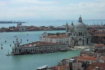 Excursión independiente de Venecia desde Roma en tren de alta...