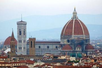 Independent Florence Day Trip from Venice by Train