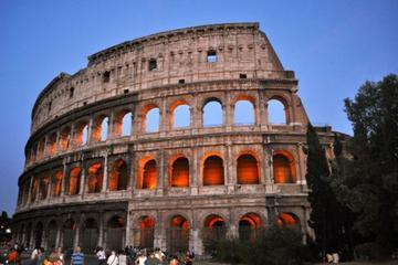 Independent Rome Day Trip from Florenc…