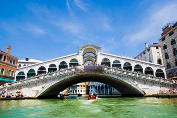 Independent Venice Day Trip from Florence by Train