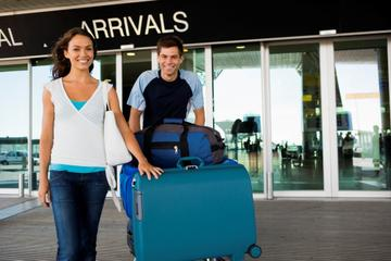 Shared Arrival Transfer: Pisa Airport to Florence