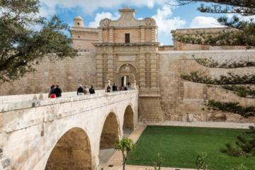 Malta Holiday Planner