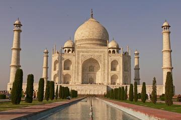 Private Same Day Agra Tour