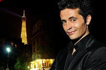 Como se tornar parisiense em uma hora: o show de comédia todo em...