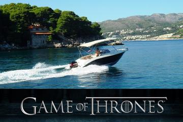 Dubrovnik private Game Of Thrones...