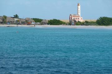 Klein Curacao Speedboat Tour