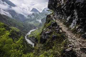 台北発東海岸と花蓮の3日間ハイキング ツアー