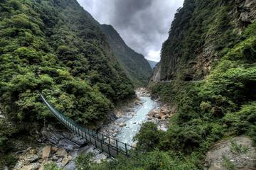 Full-Day Taroko Gorge Group Tour by...