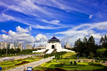 """Keelung Shore Excursion: Taipei City Sightseeing"""""""