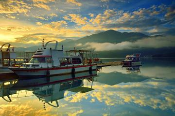 Sun Moon Lake 1-Day Leisure Tour from ...