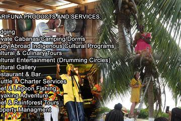 Garifuna Cultural and Culinary Tour