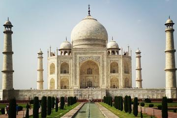 Agra Tour From Delhi Including...