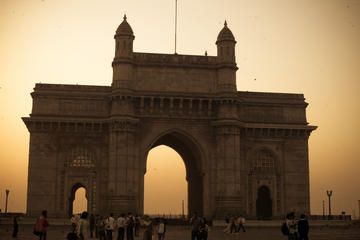 Private Mumbai Sightseeing Tour - Full Day