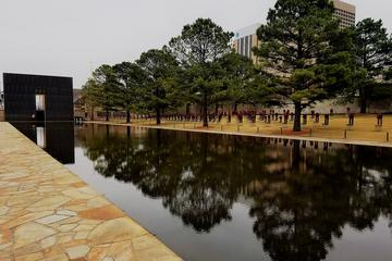 Book A Moment in Time Oklahoma City National Memorial & Museum Tour on Viator