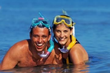 Excursión de buceo de superficie en Montego Bay