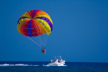 Parasailing Adventure from Montego Bay