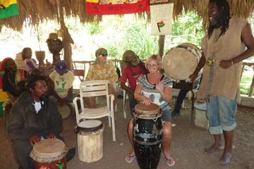 Rastafari-Ausflug in das Dorf ab Montego Bay