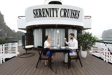 Serenity Cruises Lan Ha Bay - Halong...