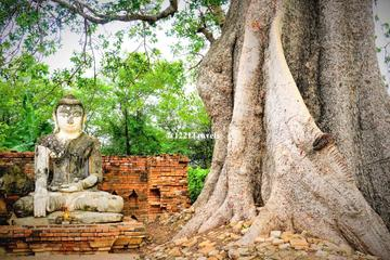 Amarapura,Ava,Sagaing One Day Tour...