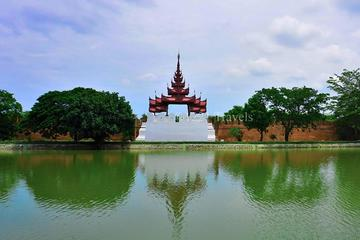 Small Group Mandalay Full Day Tour