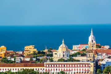 Traslado de ida a Cartagena desde Santa Marta