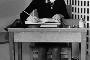 Private Führung: Anne-Frank -Rundgang...