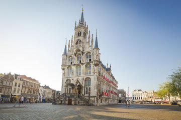 Private Guided Tour of Gouda