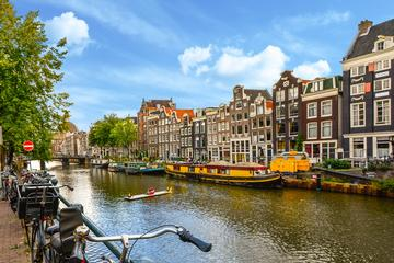 Private Tour: Amsterdam City Walking...