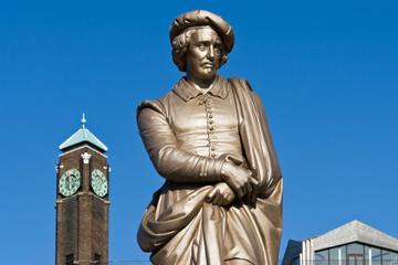 Private Tour: Amsterdam Rembrandt Art...